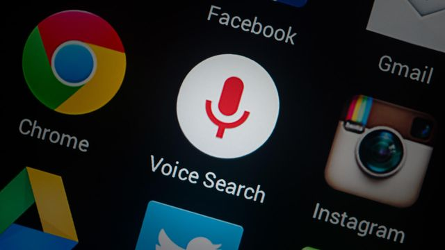 How to optimize for voice search featured image