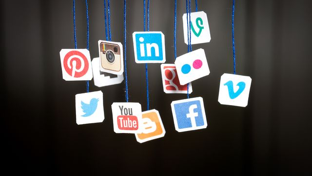Social Media isn't just about driving sales featured image
