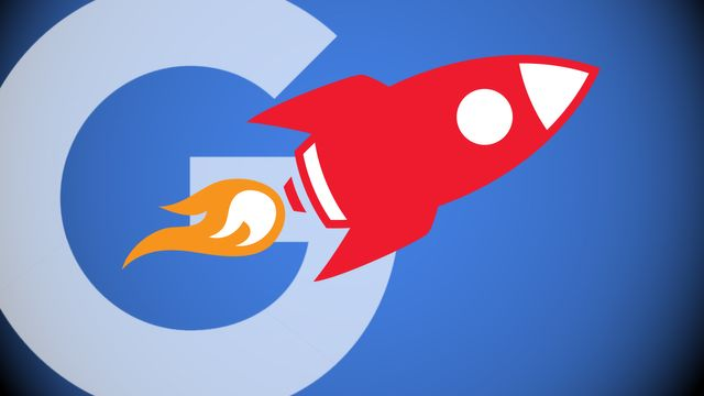Google's AMP pages now supported by Google Analytics featured image