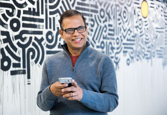 Amit Singhal - Head of Google Search to Leave the Company featured image