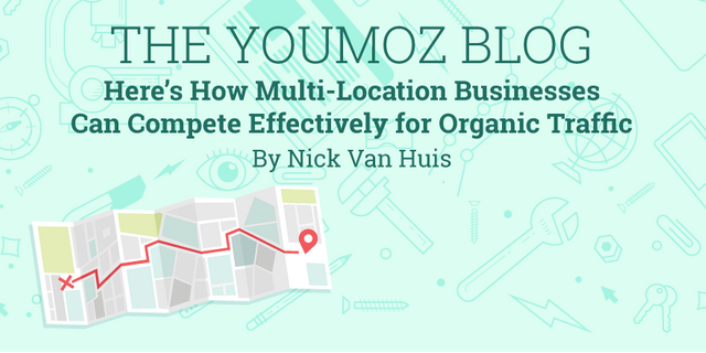 How Multi-Location Businesses Can Compete for Organic Traffic featured image