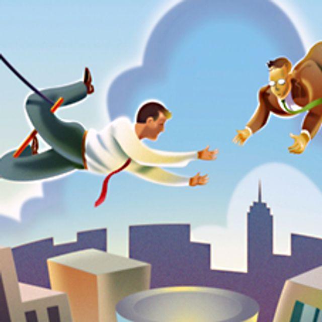 Building Client Trust = Building Reputation featured image