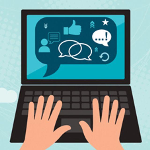 Social Media: work smarter, not harder. featured image