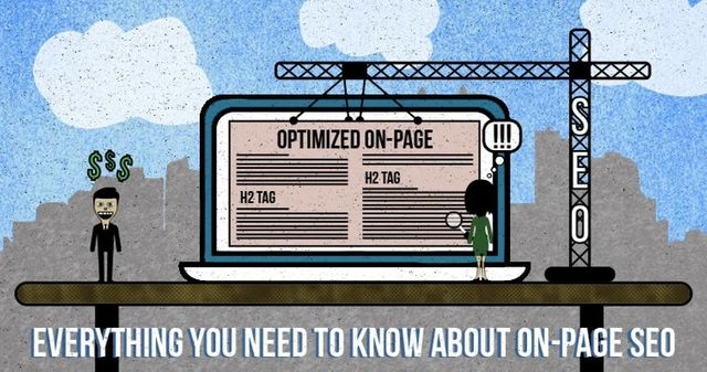 An In-Depth Guide to On-Page SEO featured image