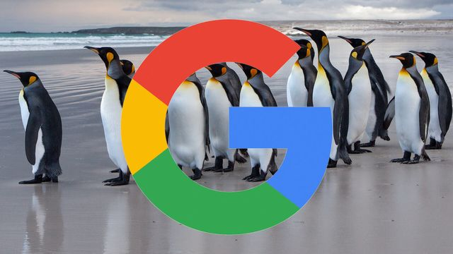 Google Penguin doesn't penalize for bad links – or does it? featured image