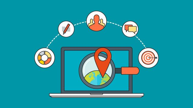Local SEO in 2017: 5 simple ways to dominate local search featured image