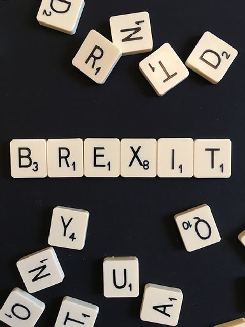 Short-sighted thinking over Brexit featured image