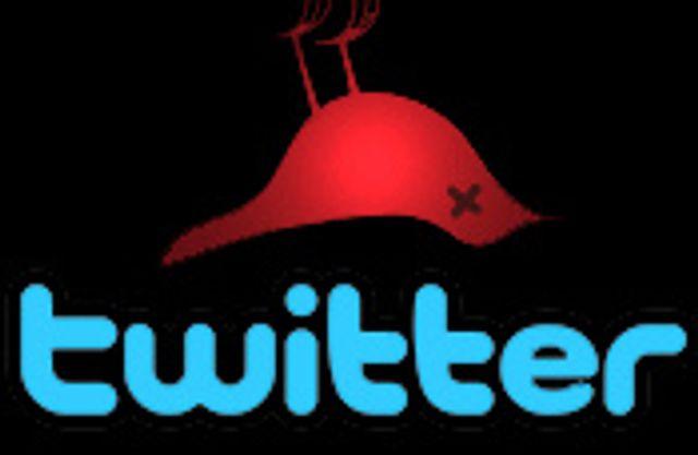 #Twitterdown featured image