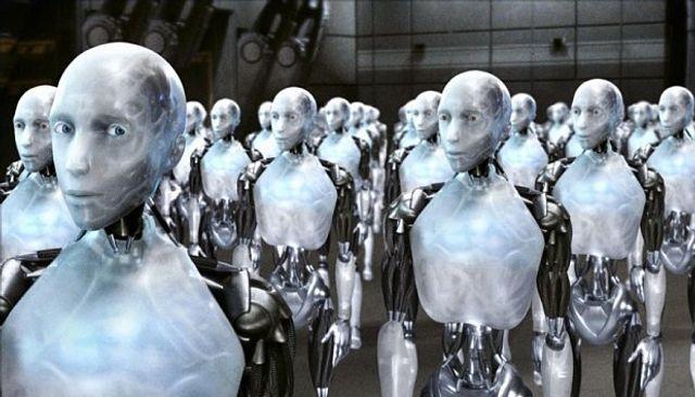 Recruitment Robots featured image