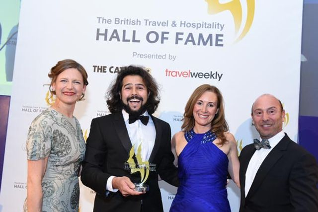 Travel and Hospitality Hall of Fame Awards featured image