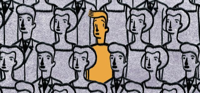 Psychologists Say There Are Only 5 Kinds of People in the World. Which One Are You? featured image