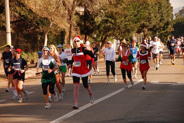A marathon effort - how does it effect productivity featured image