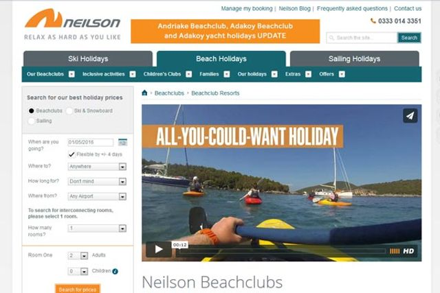 Restructure at Neilson featured image