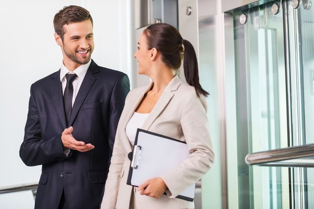 Creating an elevator pitch featured image