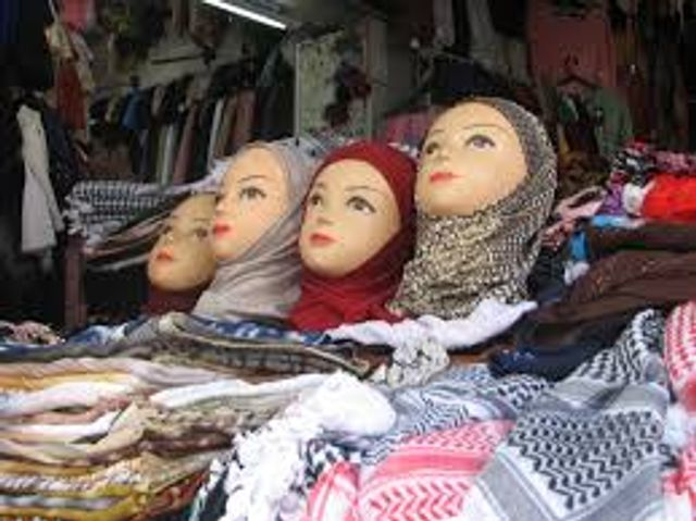 EU Decision:  Headscarf ban is lawful featured image
