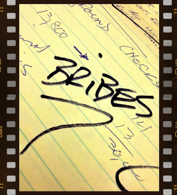 Bribery - what you should know? featured image