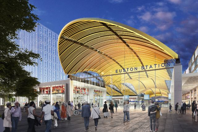 Does politics stop development? - HS2 could stutter to a halt after the Mayor calls for a rethink featured image
