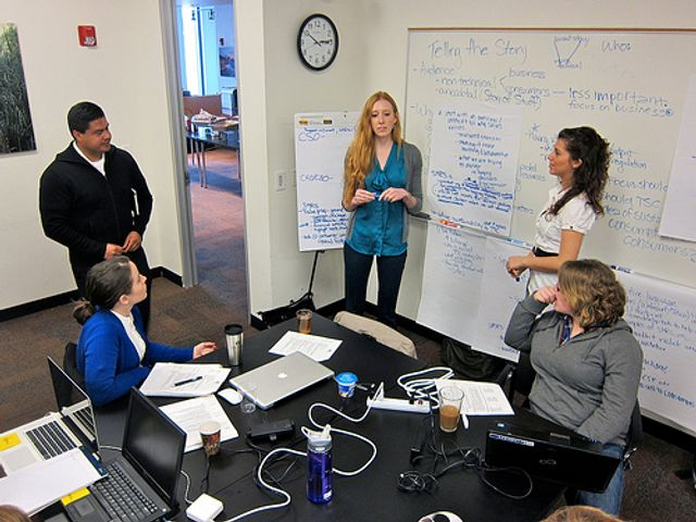 12 ways to make strategy and brainstorming meetings more effective featured image