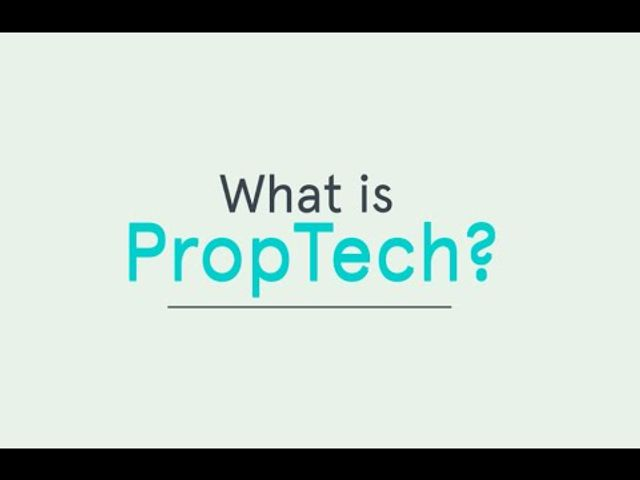 What is PropTech? (this post includes a video) featured image