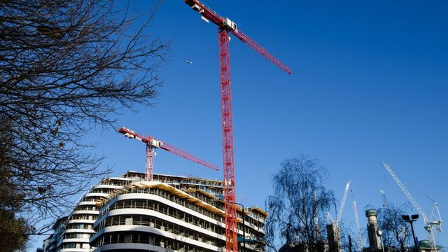 The UK's construction industry experienced its weakest performance for seven years last month featured image