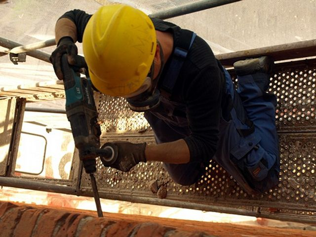 Skill shortage in the Construction Industry featured image