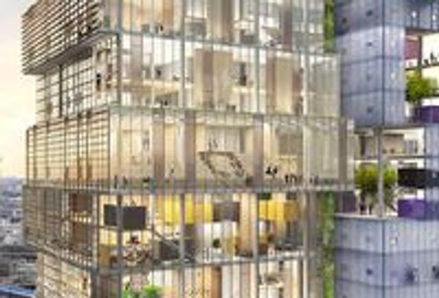 The Future Is Flexible: How The Chassis Building Will Transform London's Office Market featured image