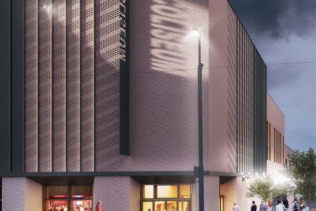 Oldham Development Plans featured image