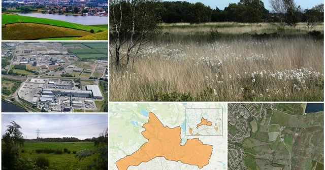 Should Greater Manchester build on the green belt? featured image