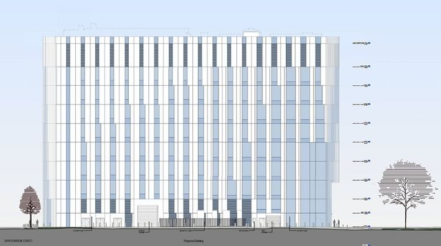 £235m building to be constructed by the University of Manchester featured image