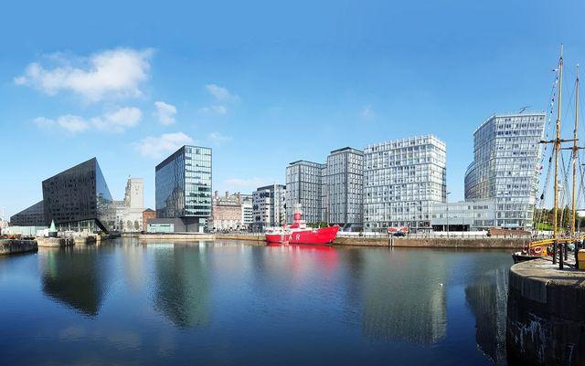 Liverpool City Council approve 382-apartment PRS scheme featured image
