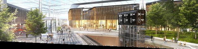 Reimagining Buildings: A Zero-Energy Building in 2050 featured image