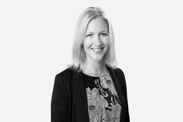We are very proud to introduce our new Director of Consultancy Services focused on de risking change featured image