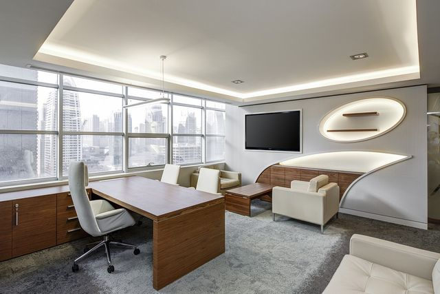 New Study Shows Who Sits Where at Work Can Impact Employee Performance and Company Profits featured image