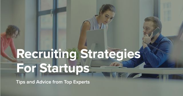 19 Recruiting Strategies to Make Hiring Your Top Growth Hack featured image