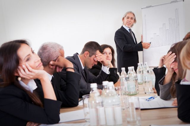 The 5 Worst Influences on Organizational Culture featured image