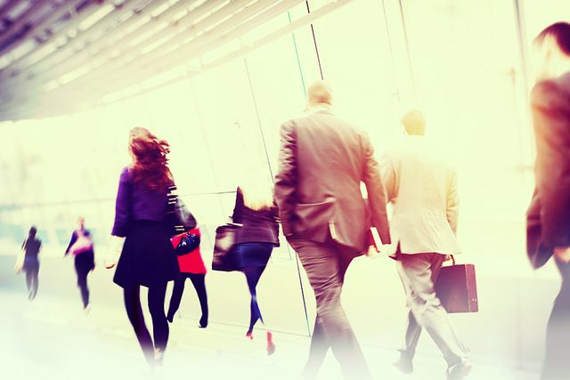 Over half of candidates value organisations' ethics when jobseeking featured image