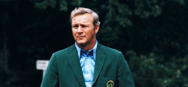 17 Arnold Palmer quotes that inspire success featured image