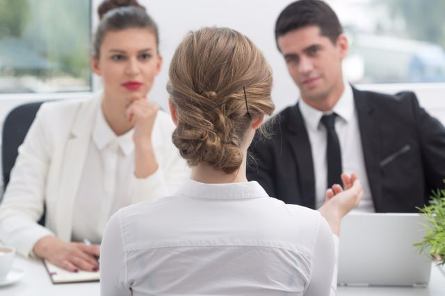Some great advice on hiring the best employees for your business featured image