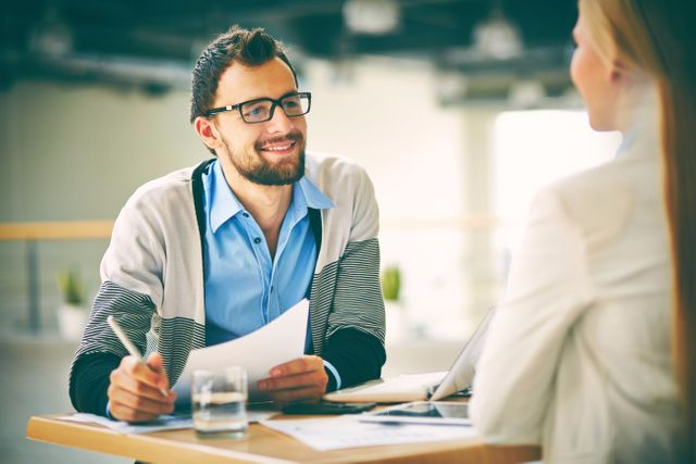 What do you ask candidates to engage them in your hiring process? featured image