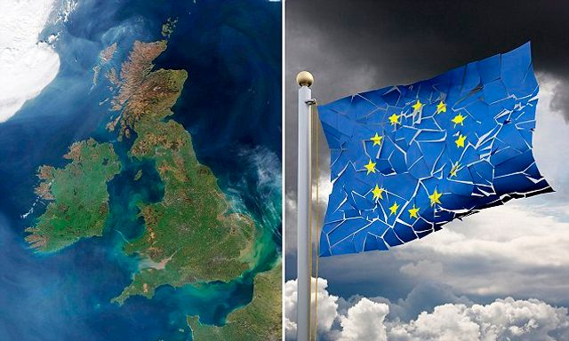 """The """"Brexit"""" debate  gathers pace in building products - how will it affect your business? featured image"""