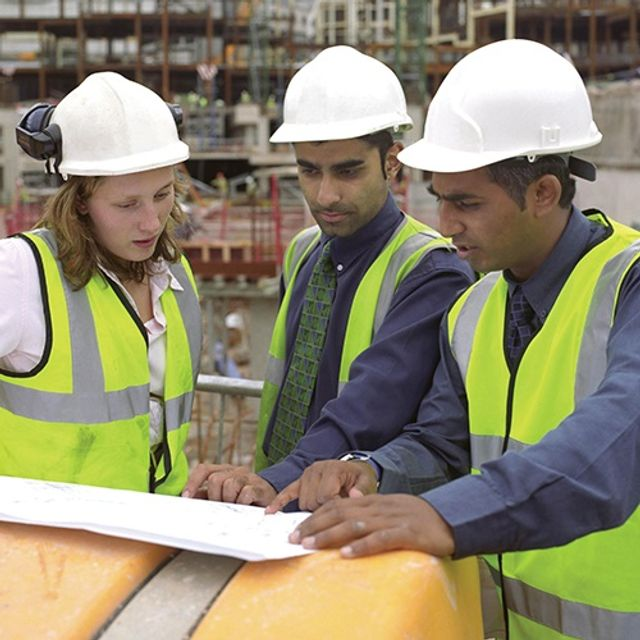 Turning the heads of the younger talent in Construction featured image