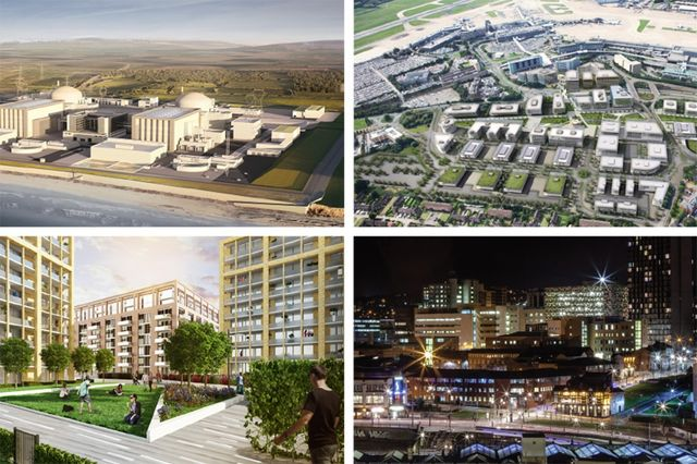 Worried about Far Eastern investment into UK projects? featured image