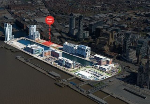 Peel Land & Property's £21m investment in PRS featured image