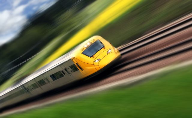 High Speed investment and the impact on the UK featured image