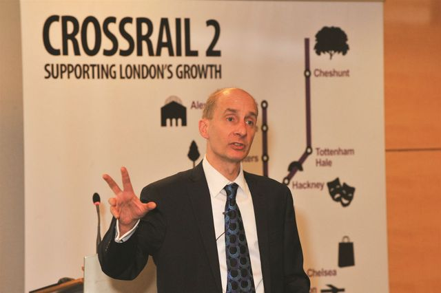 Is there a good reason to delay Crossrail 2? featured image