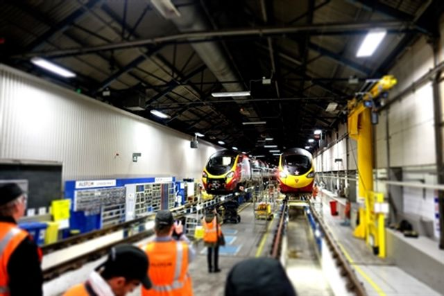 Alstom's laser scanner aims for zero inservice breadowns featured image