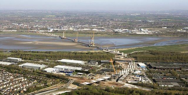 Mersey Gateway's economic impact featured image