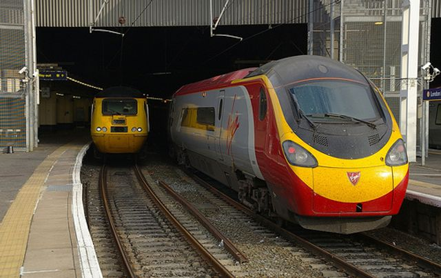 Britain to leave the EU; the rail industry responds. featured image
