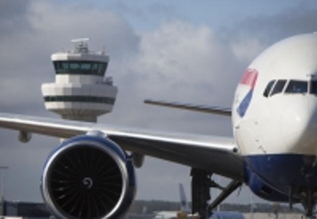 Gatwick names contractors on £1.2bn frameworks featured image