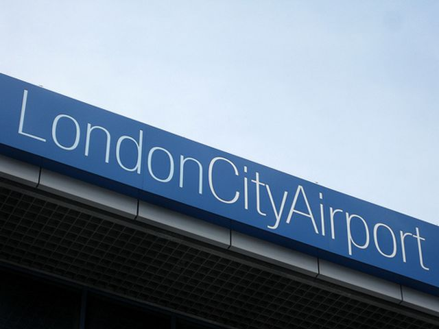Go-a London City Airport expansion gets planning green light featured image